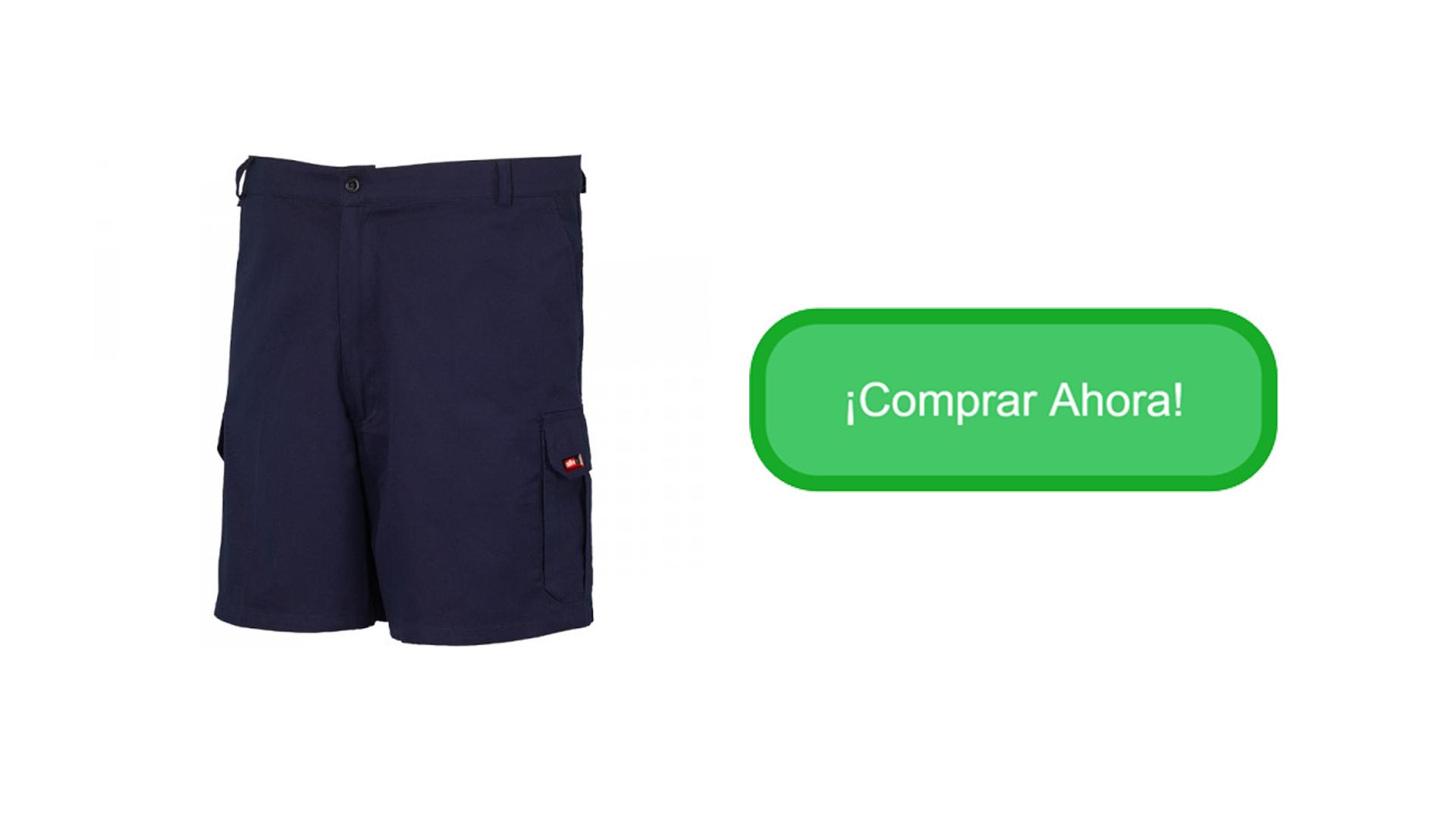 Pantalones Cortos Herraiz - Comprar Ahora dos