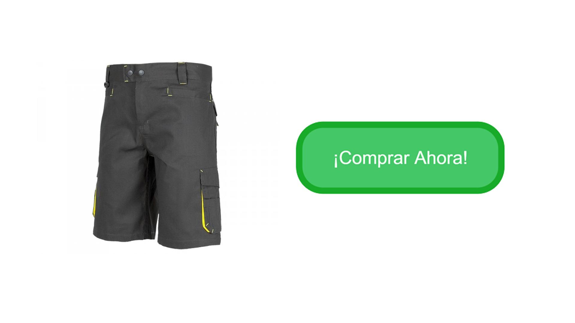 Pantalones Cortos Herraiz - Comprar Ahora uno