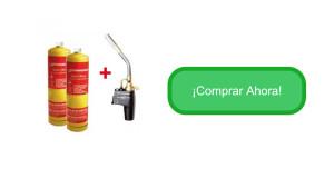 Sopletes Rothenberger - Kit 6 - Comprar Ahora